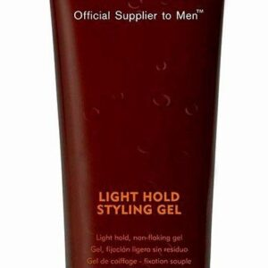 American Crew Light Hold Styling Gel 250 ml butik online shop helse og skønhed helsea