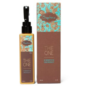 Saphira The One Leave In Spray 150 ml butik online shop helse og skønhed helsea
